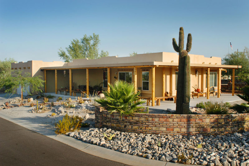 modular homes adobe style house design ideas 7 lovely pueblo style homes in honor of cinco de mayo