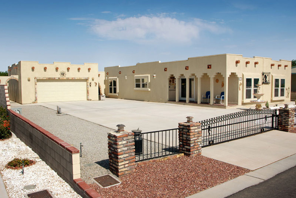 Awesome Manufactured And Modular Homes Pacesetter Home Centers Download Free Architecture Designs Remcamadebymaigaardcom