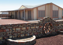 Manufactured and Modular Homes