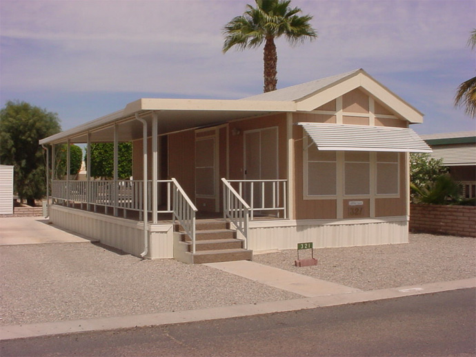 Park model homes for rent in yuma